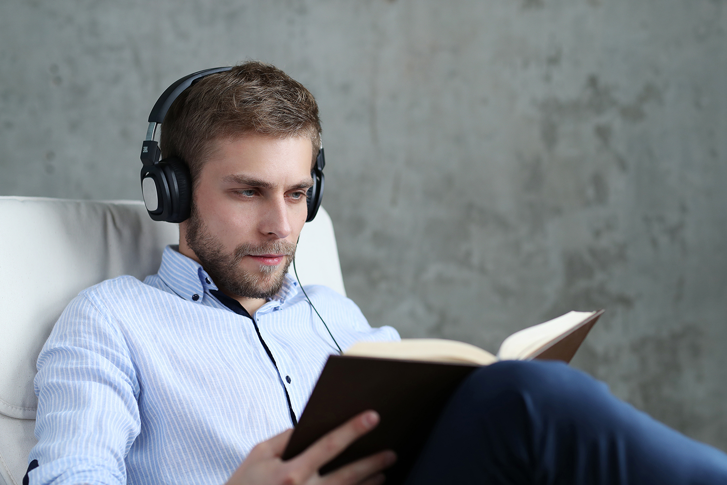 Podcast listeners are 'Loyal, affluent and educated'