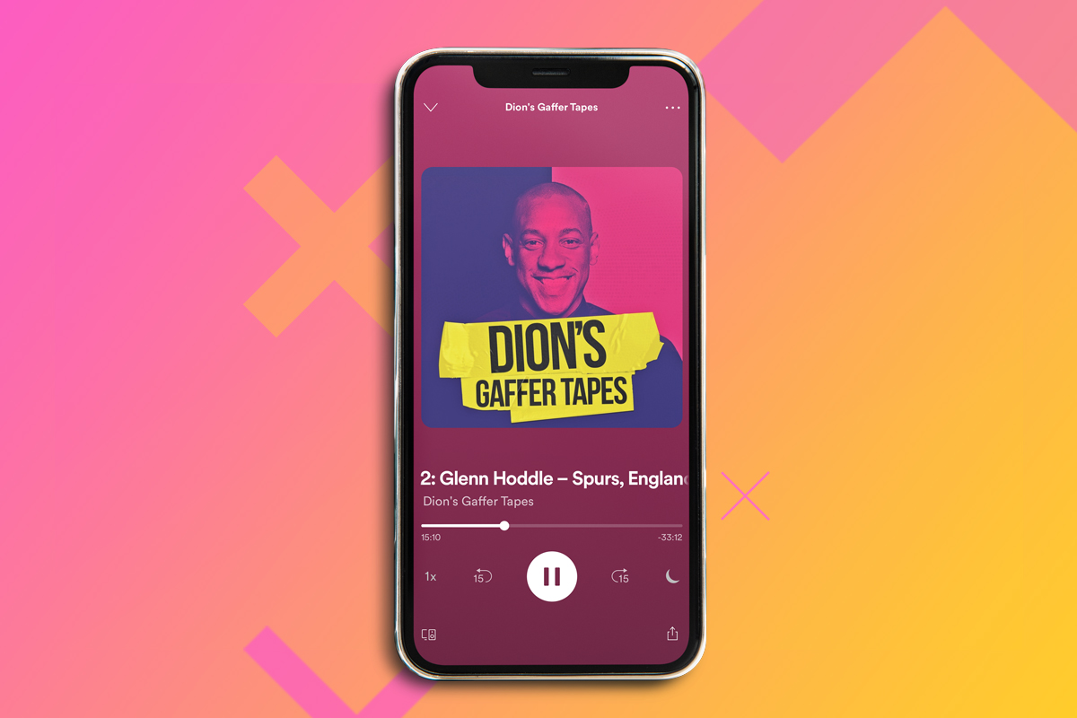 We Recommend: Dion's Gaffer Tapes