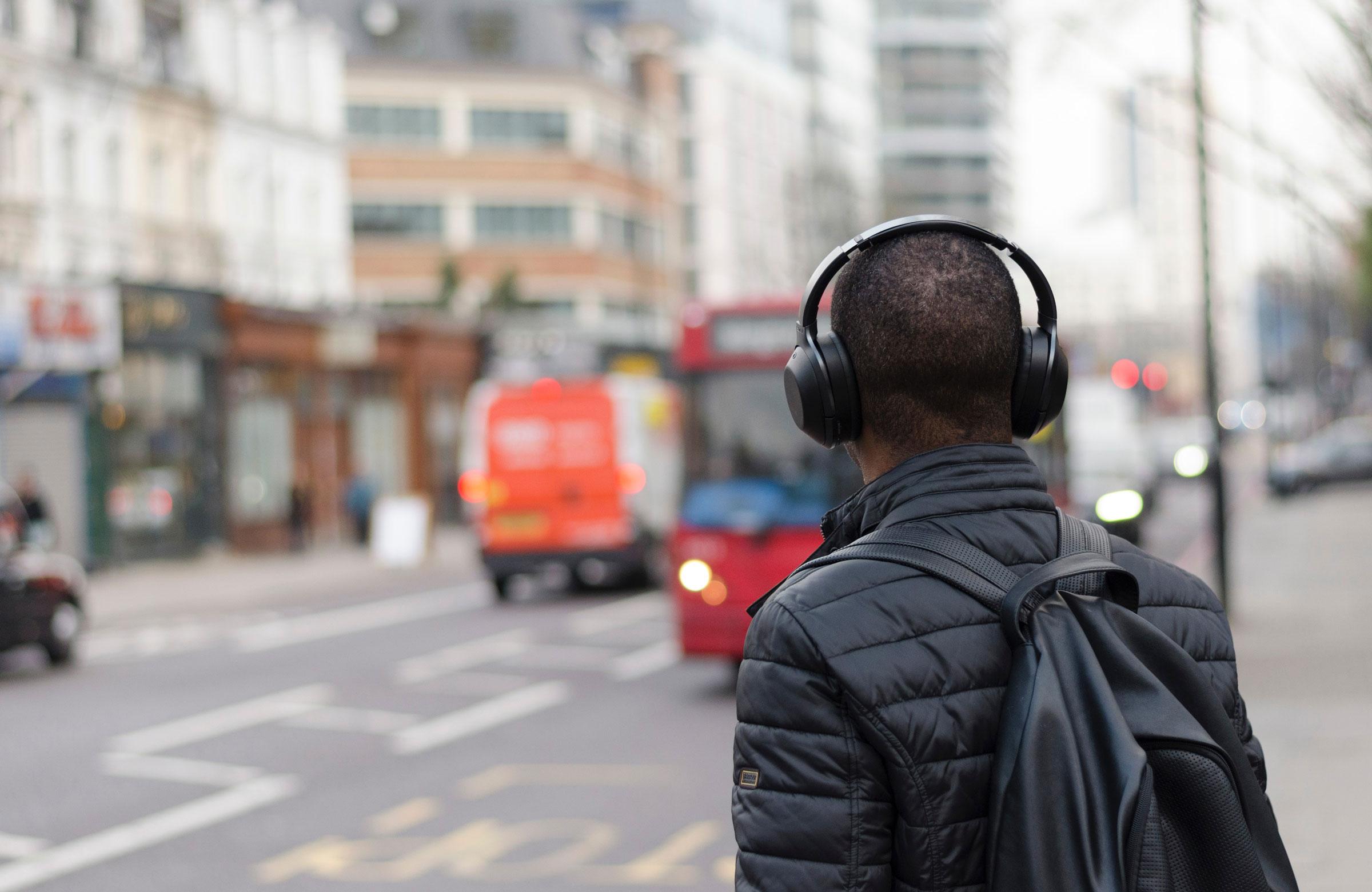 Podcast listeners